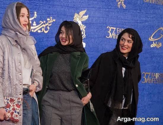 شرح زندگی صدف عسگری بازیگر جوان و پرانرژی