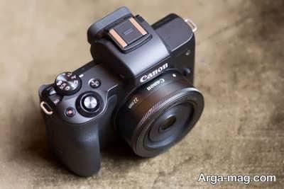 دوربین کانن یکی از محبوب ترین دوربین ها می باشد