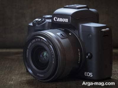 قیمت دوربین کانن چقدر است؟