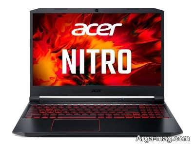 آشنایی با مشخصات لپ تاپ acer nitro 5
