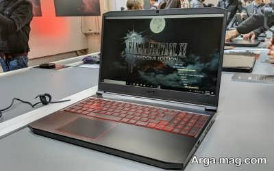 معرفی ویژگی های لپ تاپ acer nitro 5