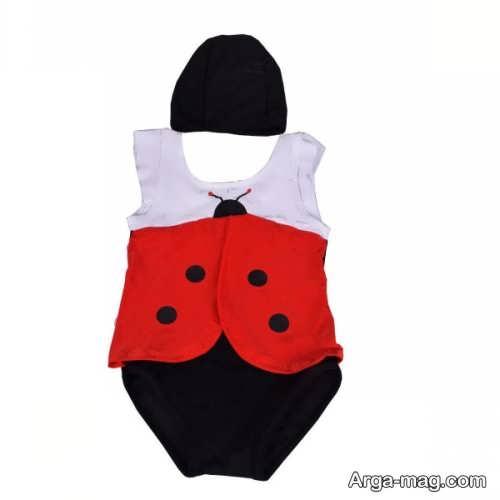 طرح لباس برای کودکان