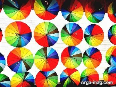 نظریه رنگ ها