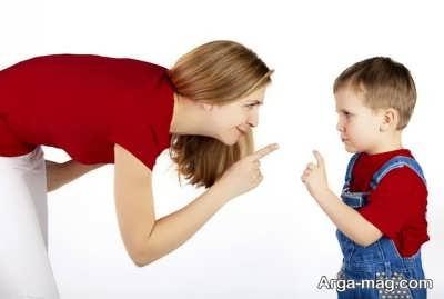 نحوه برخورد با کودک حساس