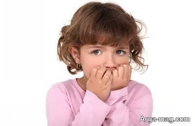 روش رفتار با کودک حساس