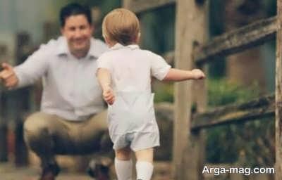 کودک حساس و برخورد با او