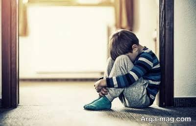 کودک حساس و چگونگی رفتار با او