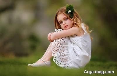 شیوه رفتار با کودک حساس