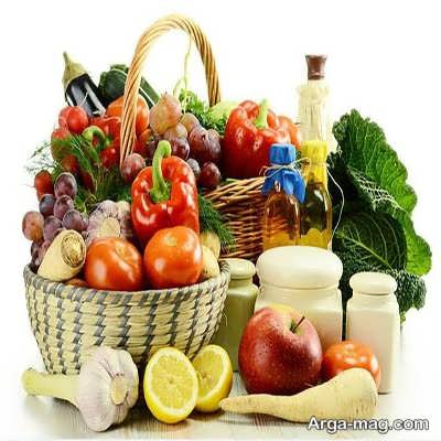 تاثیر مصرف ویتامین در کاهش سرگیجه های شیردهی