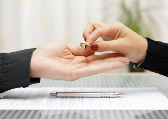 دلايل اصلي طلاق هاي كه در كمتر از يك سال رخ مي دهد چيست؟