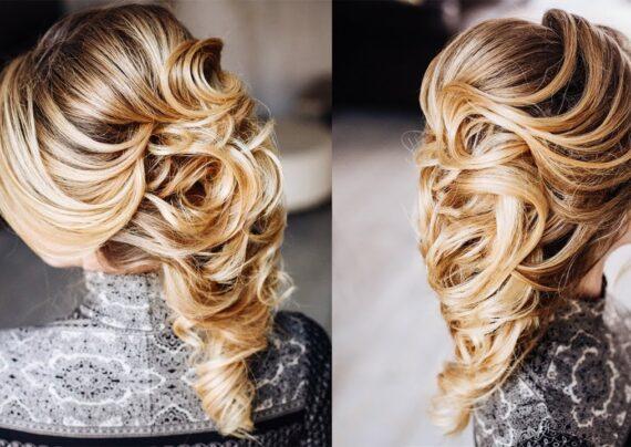 مدل موی یونانی
