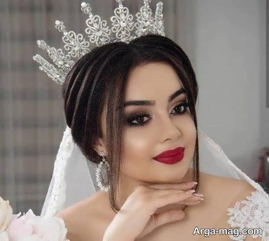 ایده هایی زیبا و کاربردی راهنمای انتخاب تاج عروس برای جشن عروسی