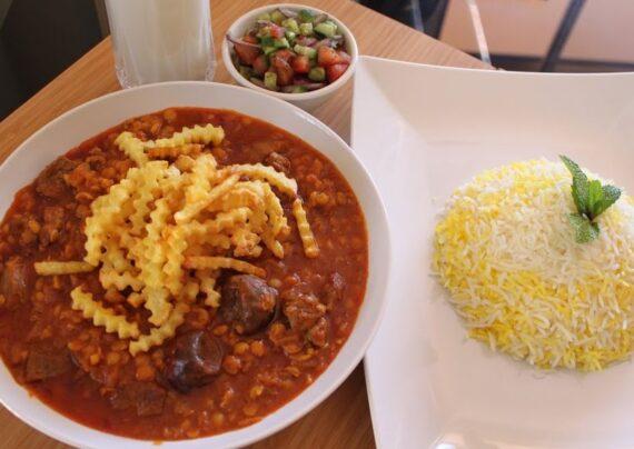 پیشنهاد آشپزی برای آخر هفته با منوی مجلسی