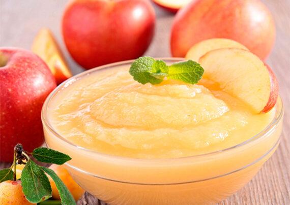 آشنایی با طرز تهیه فالوده سیب