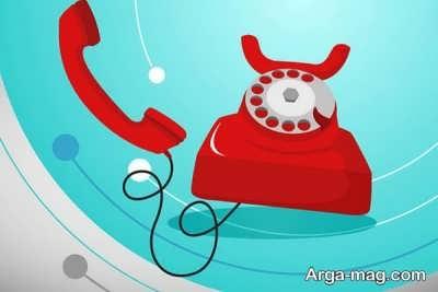 تعبیر رویای تلفن