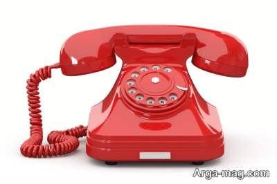 تعبیر دیدن تلفن در عالم رویا نشانه چیست ؟