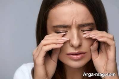نکاتی که در رابطه با درمان خارش چشم باید در نظر داشت؟