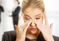 معرفی روش های درمان خارش چشم