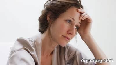 علت بی حوصلگی و خستگی مفرط در چیست