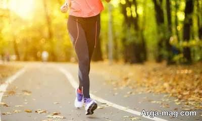 تاثییر پیاده روی در پایین آوردن ضربان قلب