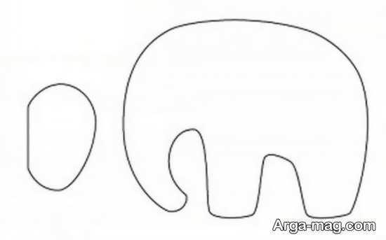 آشنایی و معرفی روش های ساخت عروسک فیل