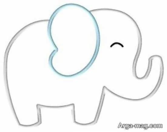 سه روش راحت برای ساختن عروسک فیل