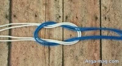 بافت دستبند با ساده ترین روش