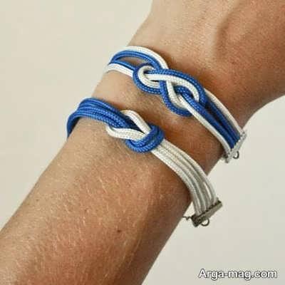 مدل دستبند شیک