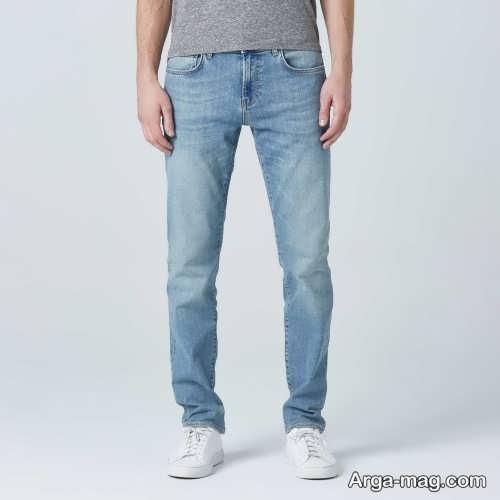 شلوار جین مخصوص آقایان
