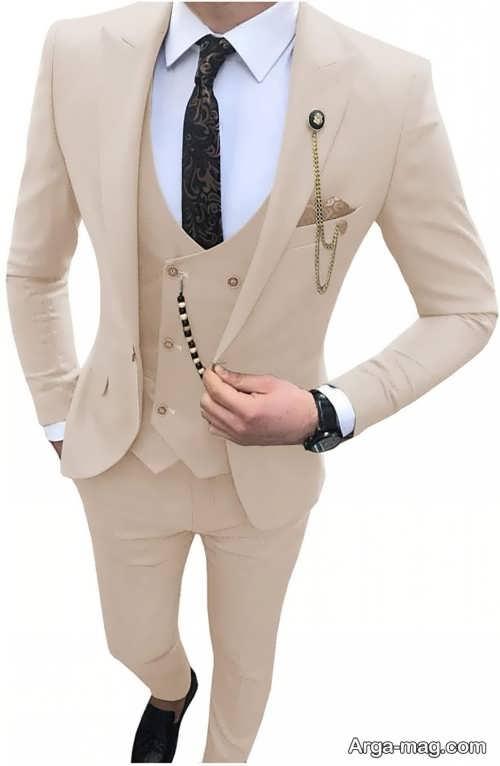 ست لباس مجلسی مخصوص آقایان