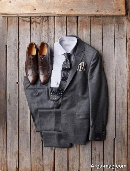 لباس مجلسی مردانه شیک