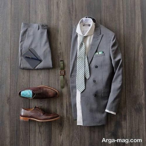 لباس مجلسی شیک مردانه