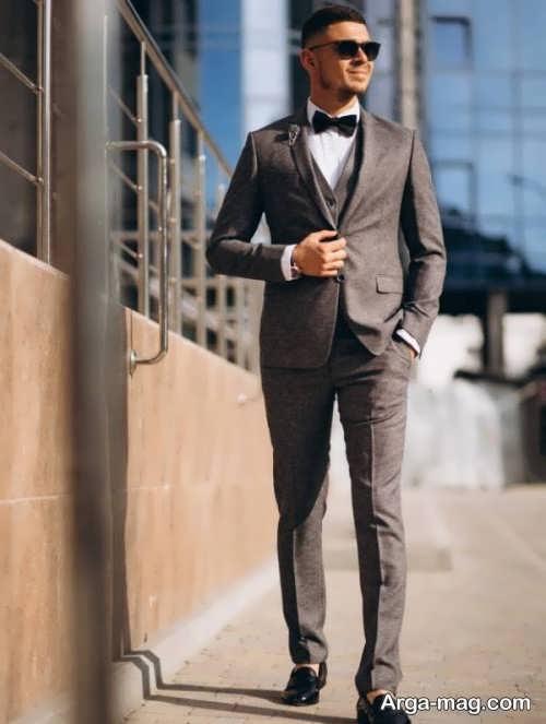 تیپ زیبا و مجلسی مردانه