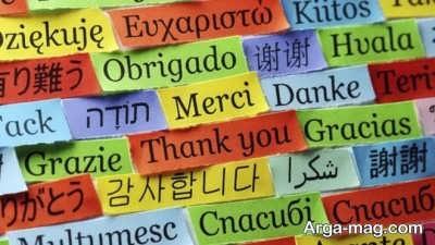 تعداد زبان های دنیا