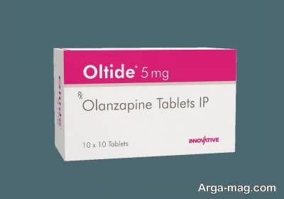 عوارض نادر داروی اسکیزوفرنی