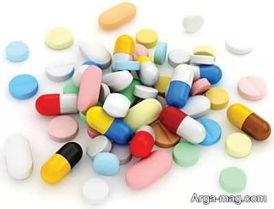 تداخل های دارویی