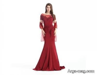 تعبیر جابر مغربی درباره لباس قرمز