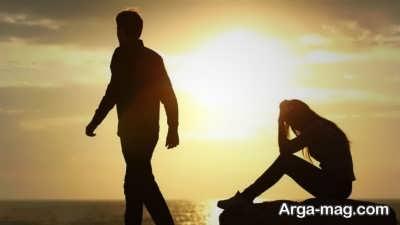 شیوه طلاق رجعی