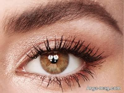 آرایش چشم ریز برای خانم ها