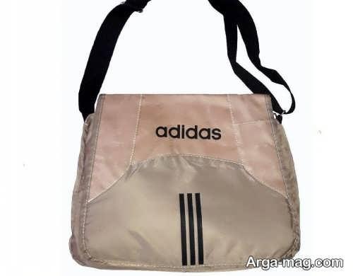 کیف دخترانه اسپرت