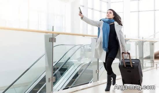 راهکارهایی برای مسافران از پرواز جای مانده