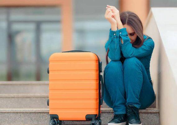 راه حل هایی برای جلوگیری از جا ماندن از پرواز و پیگیری های پس از آن