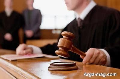 اجرای حکم در دادگاه به چه معناست؟