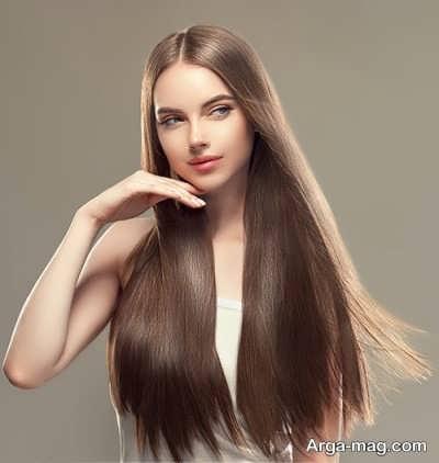 آشنایی با ترفند صاف کردن مو با نوشابه