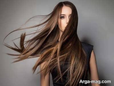 آشنایی با صاف کردن مو با نوشابه