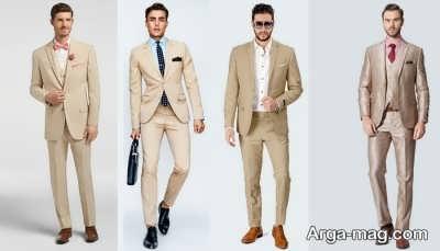 راهنمای ست کت و شلوار مخصوص آقایان در رده سنی مختلف