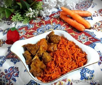 ست غذایی تبریزی