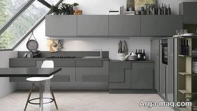 تفاوت رنگ طوسی و خاکستری در چیست؟