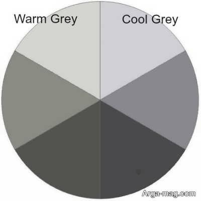 آیا رنگ خاکستری و طوسی با هم متفاوت است؟