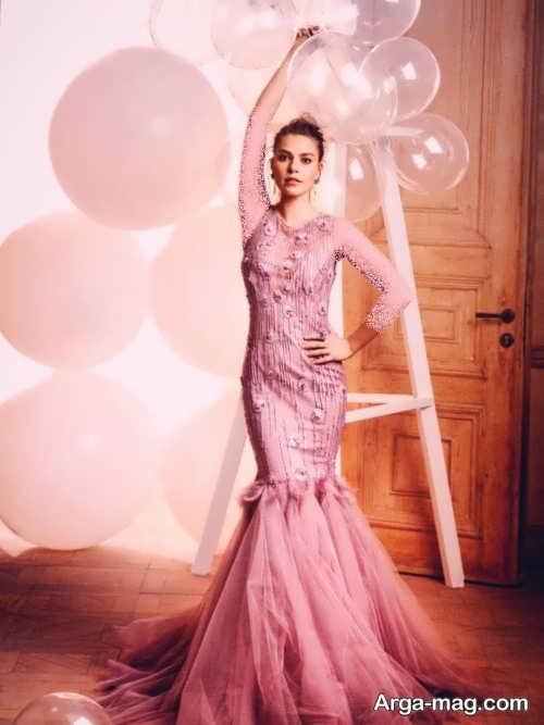 مدل لباس شیک برای بازیگران ترکیه